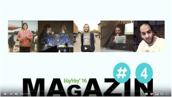barner 16 Magazin #4