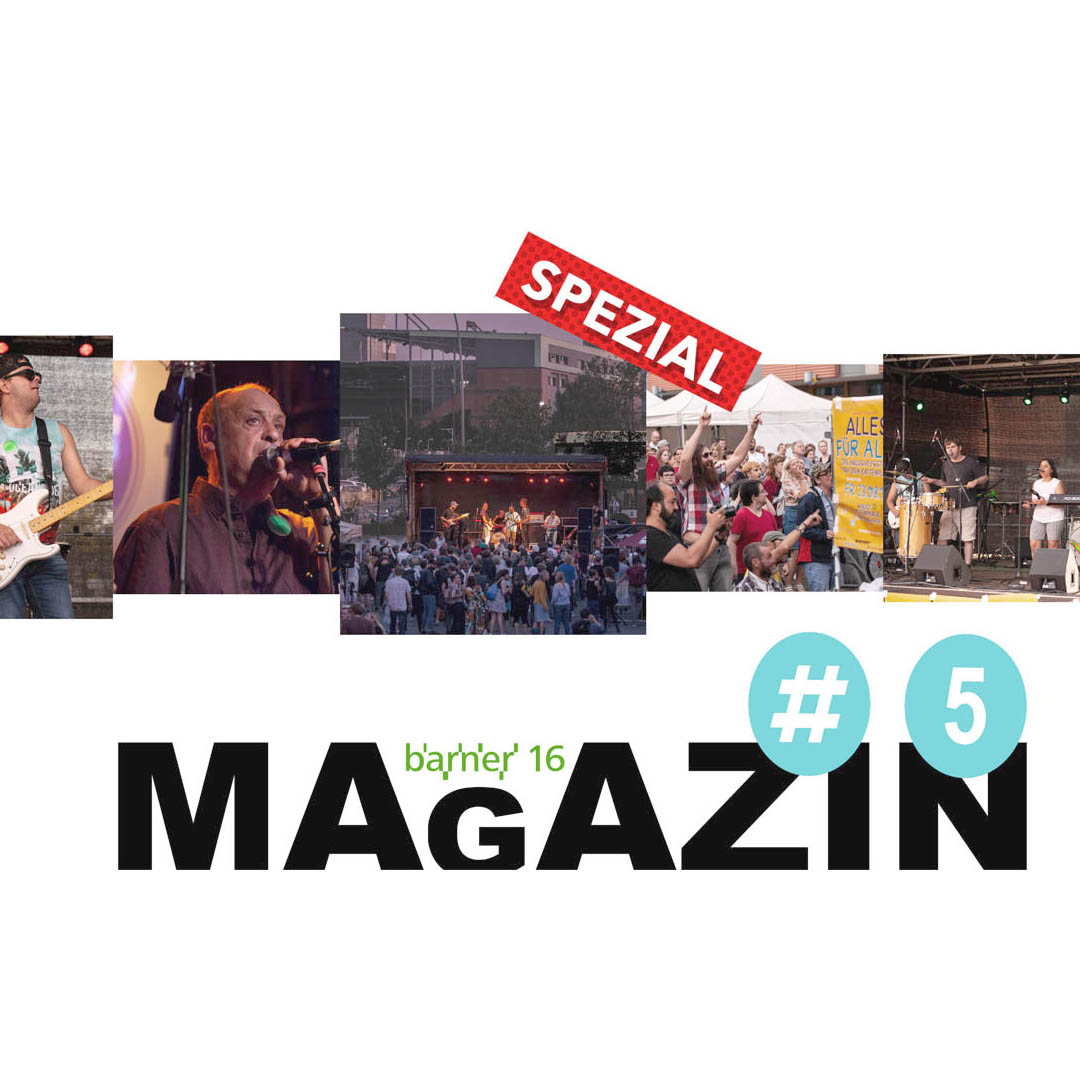 barner 16 Magazin #5